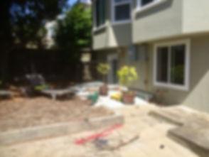 Terry Mulrooney San Francisco landscape garden design process before