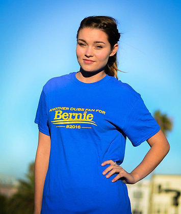 Dubs fan for Bernie shirt