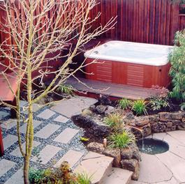 Small Garden Secrets, May 2006