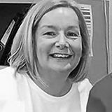 Mel Halliday