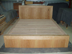 beds and more ...