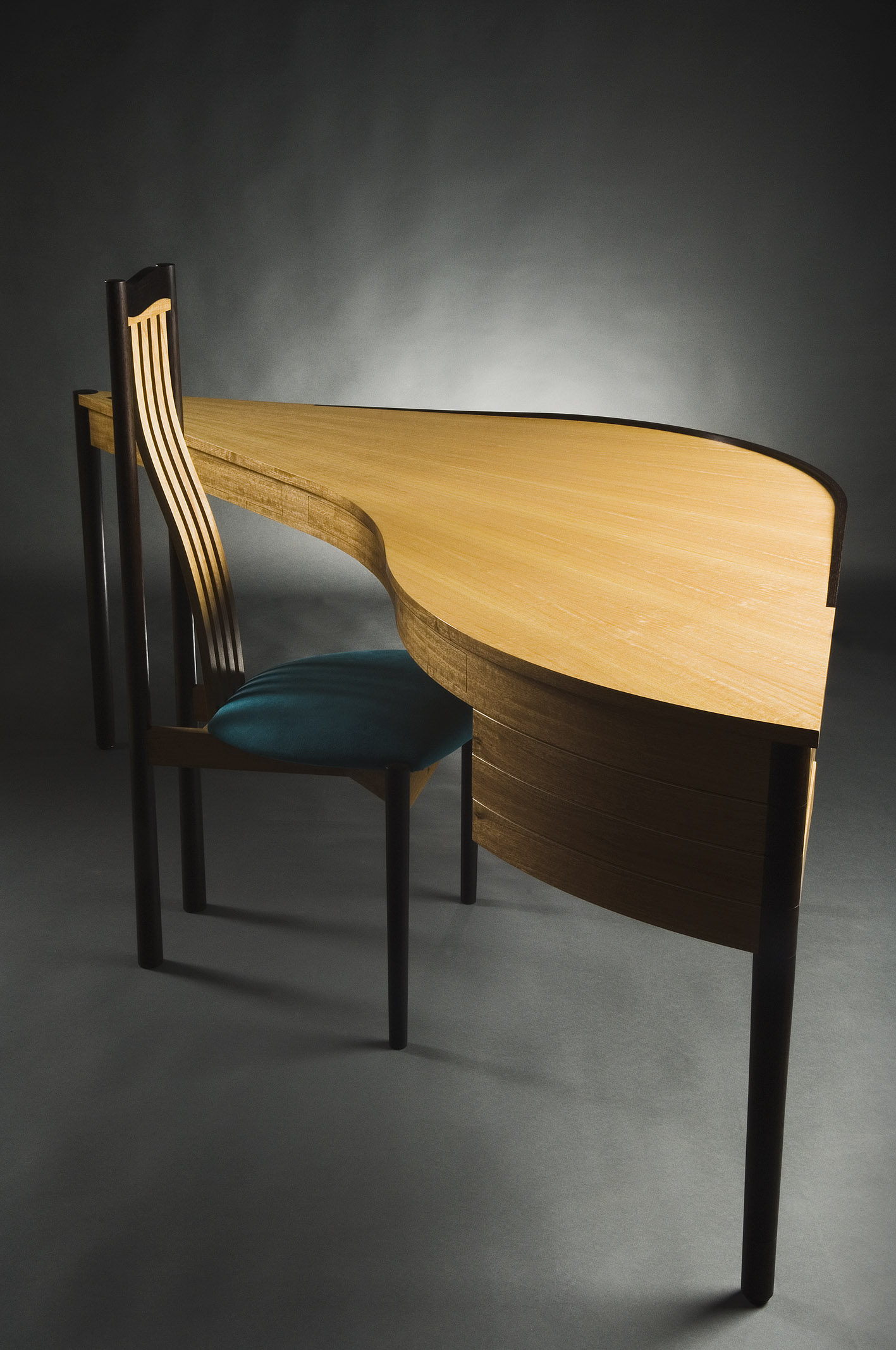 tables and desks