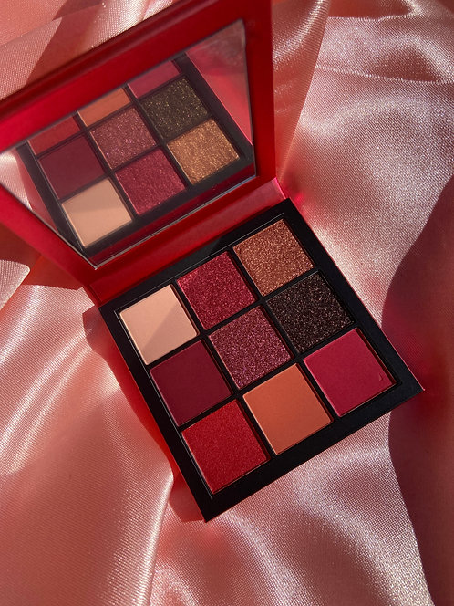 Palette Ruby Obsessions - HUDA BEAUTY