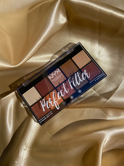 Palette perfect filter - NYX