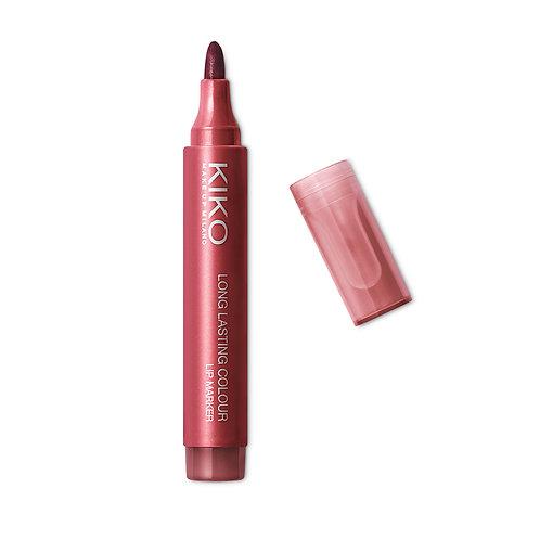 Long Lasting Colour Lip Marker - Kiko