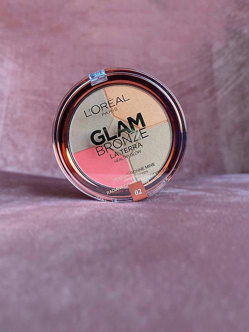Bronzer & Blush - L'OREAL