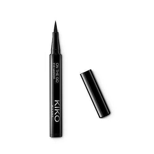 Eyeliner noir - KIKO