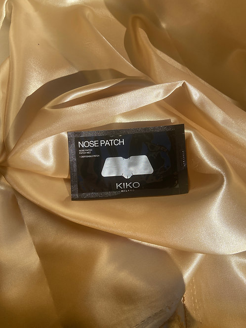 Patch nez purifiant - KIKO