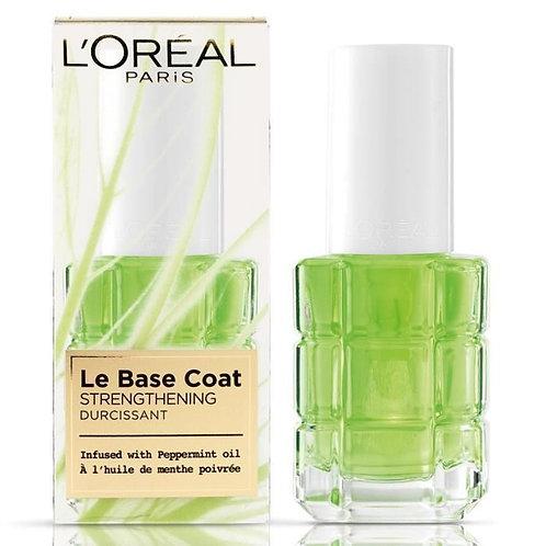 Base coat - L'OREAL