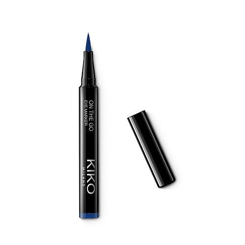 Eyeliner bleu - KIKO