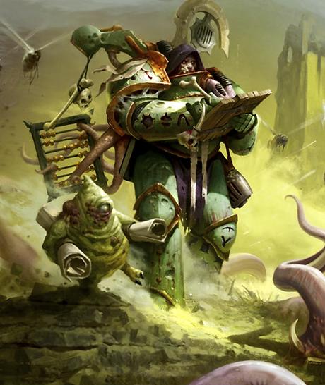 Warhammer 40k Etc Rules