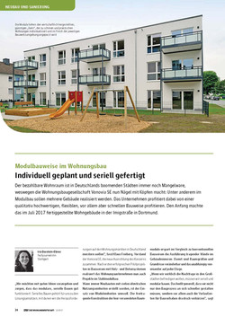 DW_Die Wohnungswirtschaft