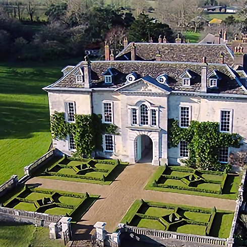 The Garden Show at Firle Place 2020