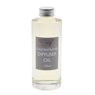Zesty Citrus Concentrated Oil 100ml