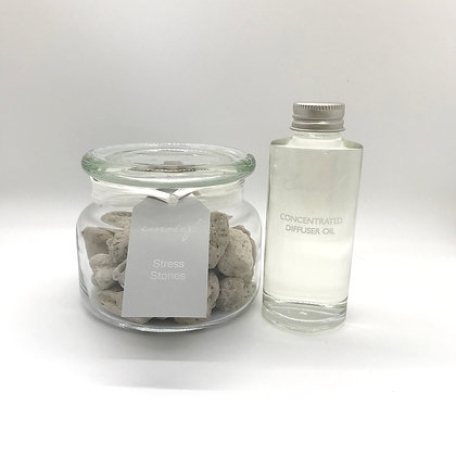 Stress Stones Gift Set