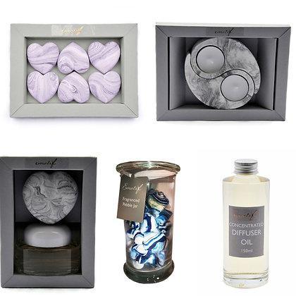 Offer 3: Emotif Home Fragrance Bundle
