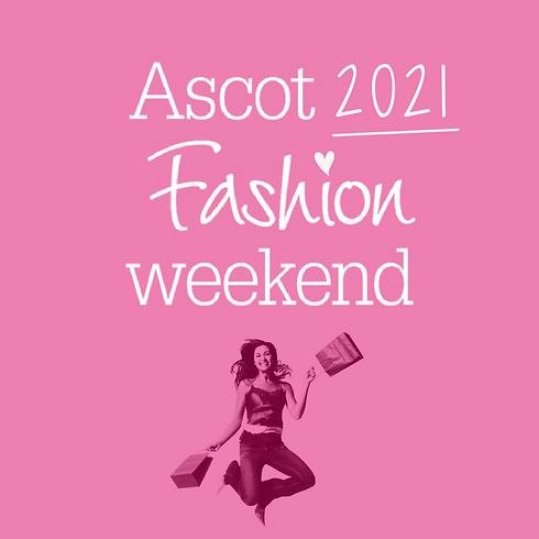 Ascot Winter Fashion Weekend 2021