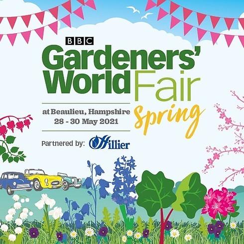 BBC Gardeners' World Spring Fair