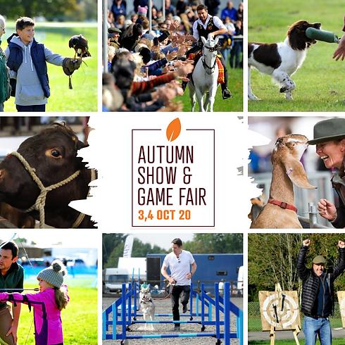 South of England Autumn Show & Game Fair 2020