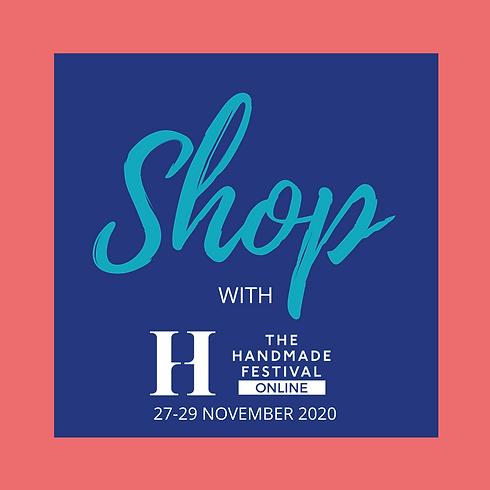 The Handmade Festival Online