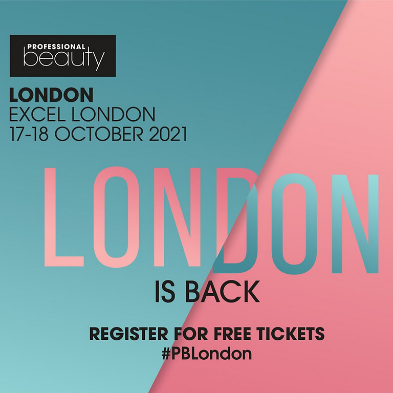 Professional Beauty London 2021