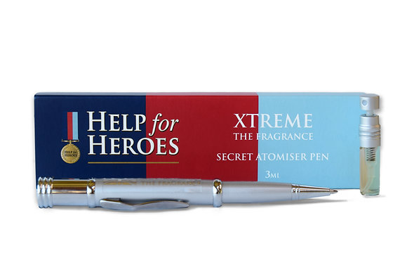 XTREME: The Fragrance Pen