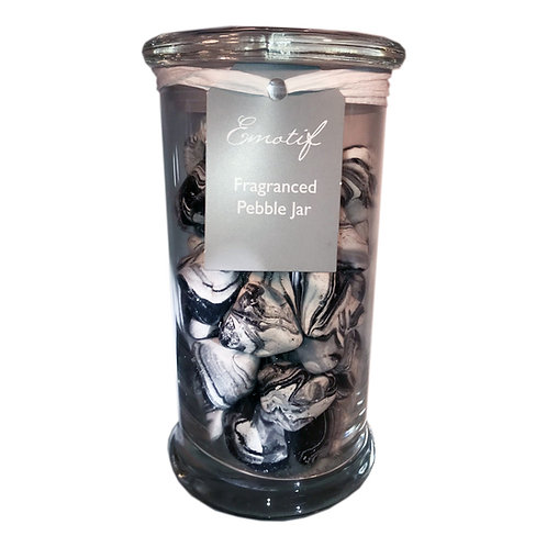 Aphrodite Pebble Jar