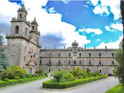 Monasterio Santa María de Oseira