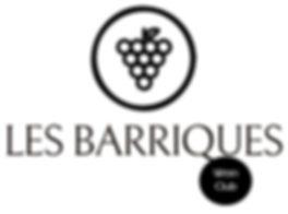 Les Barriques Wein Club