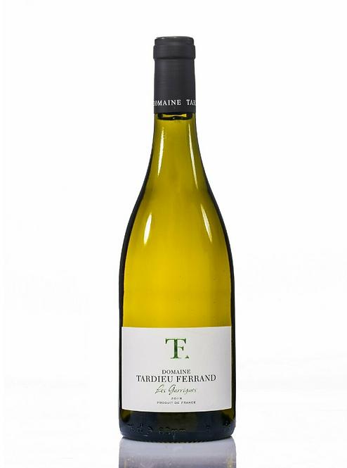 Domaine Tardieu Ferrand: Les Garrigues | 2018 | Vin blanc