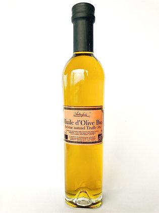 BIO Olivenöl mit Trüffelaroma