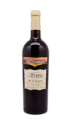 Château Les Eydins: K à Part 2015 | Rotwein