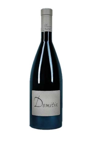 Domaine de L'Aqueduc: Domitia 2018 | IGP Pays D'Oc | Rotwein