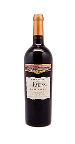 Château Les Eydins: L'Ouvière 2015 | AOC Côtes du Luberon | Rouge