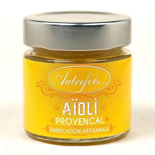 Aïoli Provençal