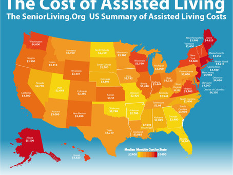 Don't Let the Cost of Senior Care Overwhelm You!