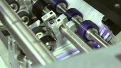 Creasing, Perforating & Numbering