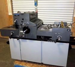 Multigraphics 4610k Press