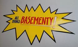 BIX Basement burst 2015