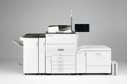 Color Digital Printing