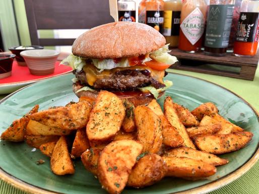 Chillig Dornach - Burger, BBQ, Pizza & Co