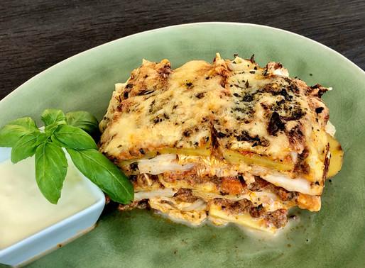 Chinakohl - Lasagne ❤️