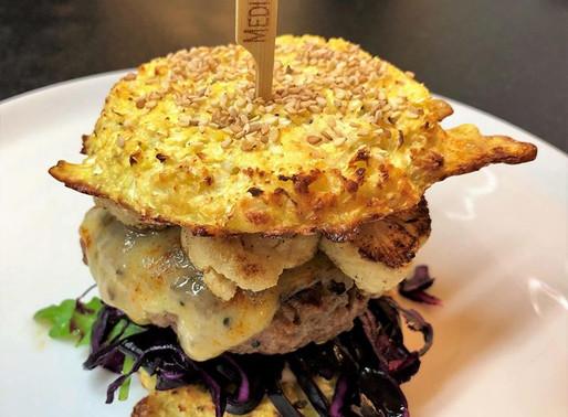 Karfiol - Rotkraut - Gamasio - Rind - Cheese