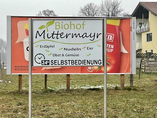 Biohof Mittermayr Niederholzham