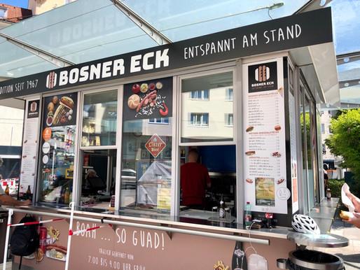 Bosner Eck am Schillerplatz