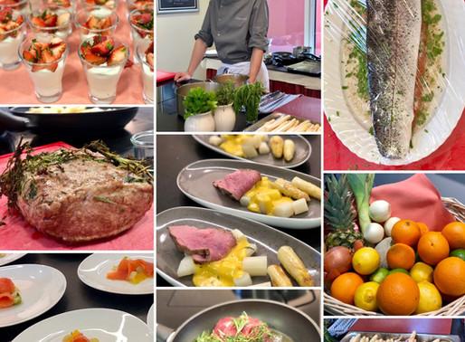 Kochwerkstatt Revital Aspach 👩🍳