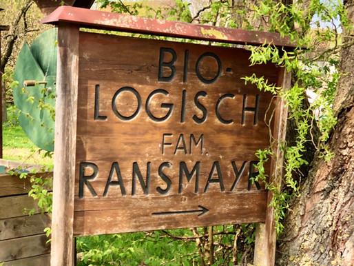Biologisch Ransmayr in Dörnbach - Wilhering