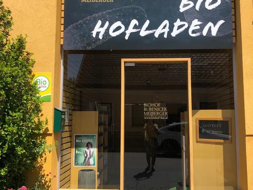 SB Hofladen - Biohof BUBENICEK-MEIBERGER in Zwerndorf