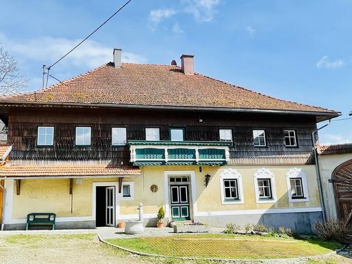 Häusl's BIO Schafkäse-Schmankerl in Obereselbach im Innviertel