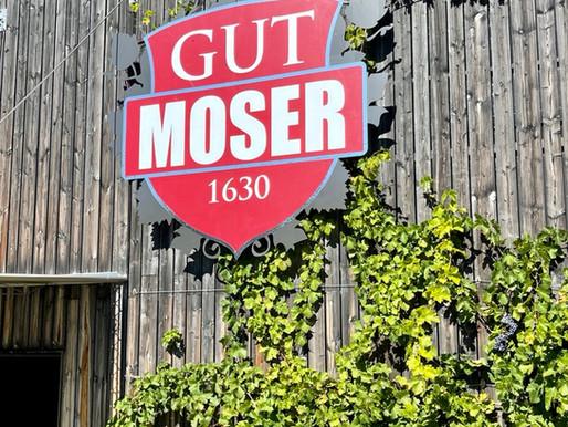 GUT MOSER